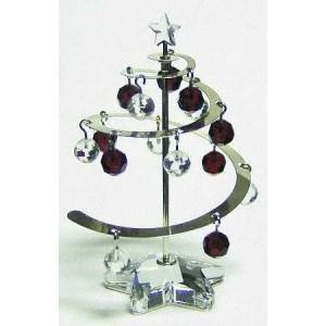 Figuras de cristal swarovski 604 190 arbol de navidad - Figuras de cristal swarovski ...