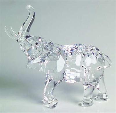 Figuras de cristal figura cristal gonzalez joyer a - Figuras de cristal swarovski ...