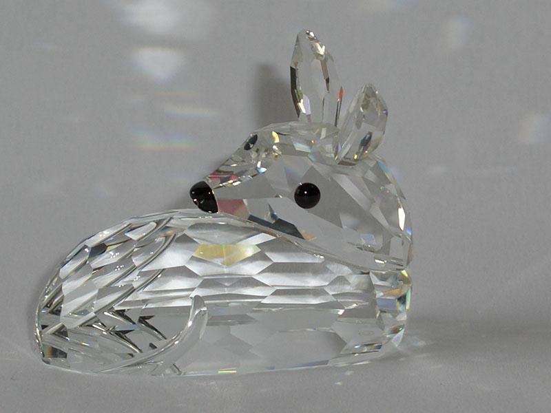 Figuras de cristal figura swarovski 7608000001 - Figuras de cristal swarovski ...
