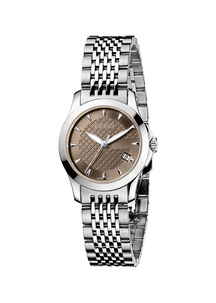 4a58758eb83b Reloj Pulsera Gucci Mujer Mercadolibre