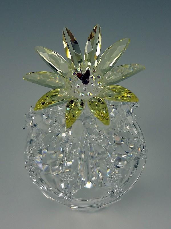 Figuras de cristal figura swarovski 291549 cactus en - Figuras de cristal swarovski ...
