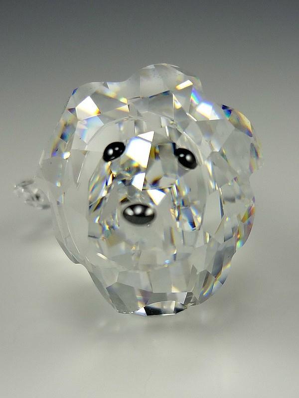 Figuras de cristal figura swarovski 887731 leon roy - Figuras de cristal swarovski ...