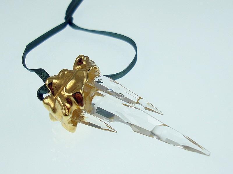 Figuras de cristal figura adorno navidad swarovski - Figuras de cristal swarovski ...